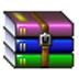 WinRAR 3.93 32bit 烈火