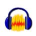 Audacity(音频编辑/录制