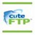 CuteFTP Pro V8.3.3.005