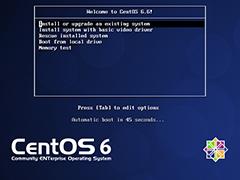 CentOS 6.6 x86_64官方正式版系统(64位)