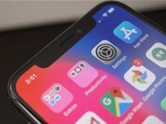 苹果:iOS App从7月起必须适配iPhone X刘海屏