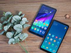 荣耀Note 10和小米Max 3哪个好?小米Max 3和荣耀Note 10对比评测